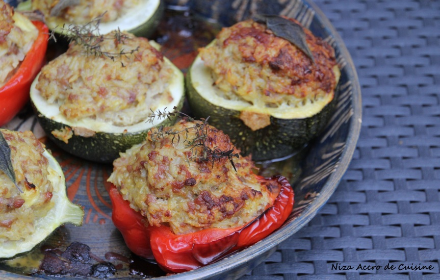 courgettes farcies 051