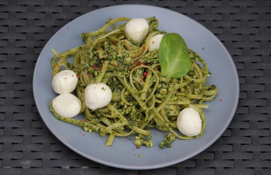 pesto épinards 002 - Copie.JPG
