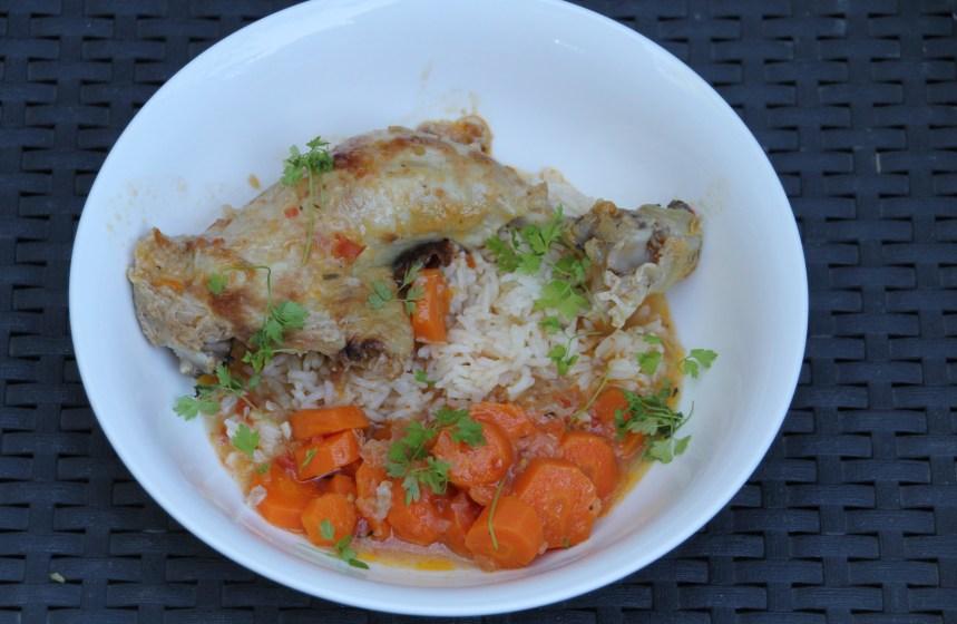 poulet Yassa 004 - Copie
